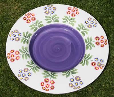 Large Dish (47cm diameter)