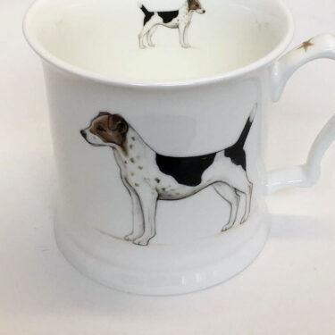 Parsons Terrier