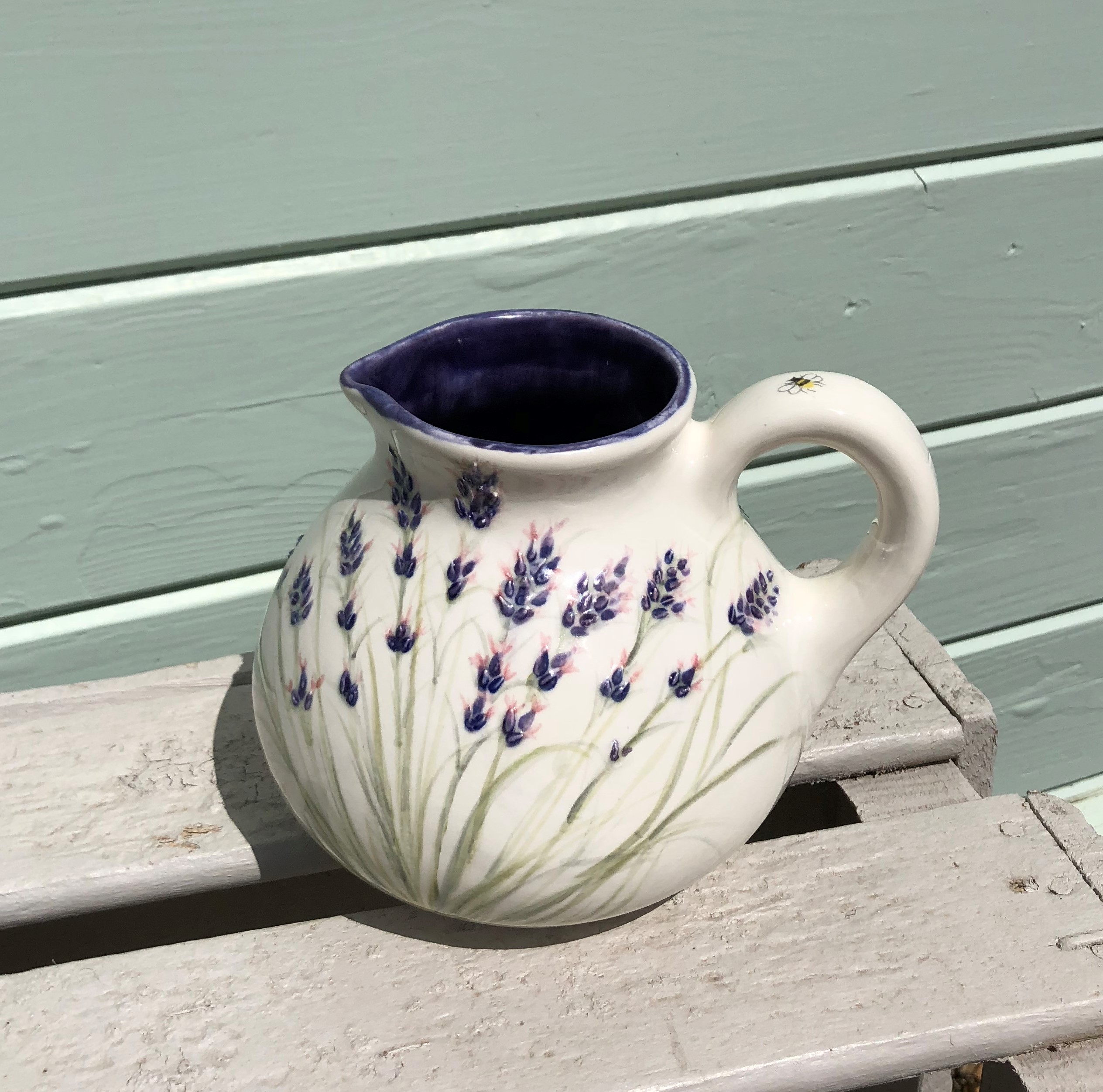 Small Bellied Jug