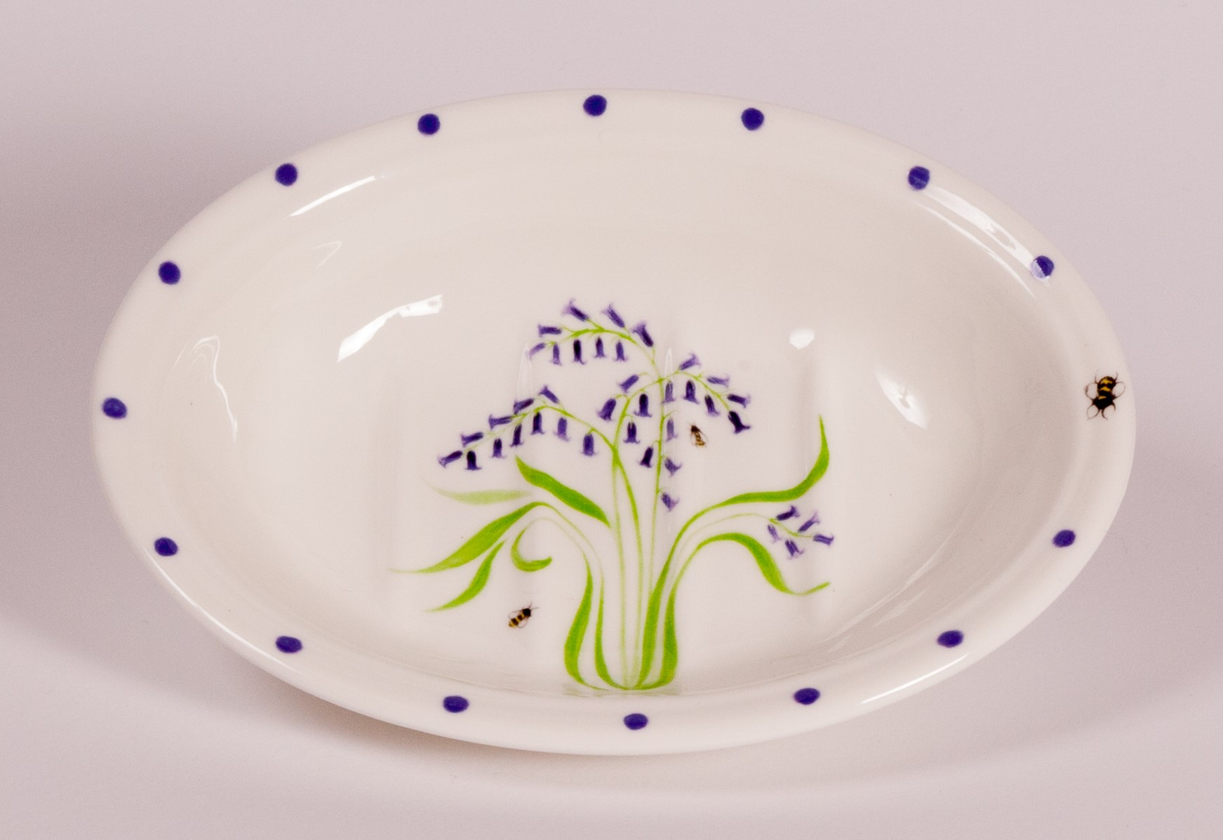 China Soap Dish
