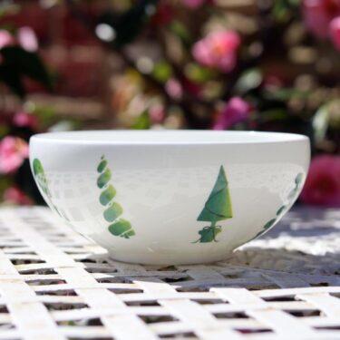 Topiary Bowl