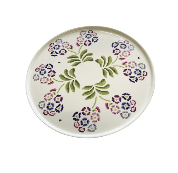 Auricula Large Platter