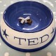 Personalised Dog Bowl. From £42.50