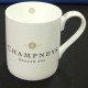 Bespoke Commission for Champneys; Mug