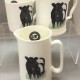 A beautiful collection for the Belted Galloway Cattle Society