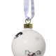 Mare and Foal Bauble £14.50
