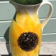 Sunflower Jug £195
