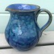 Small Curved Jug £22.50 (Height 13cm)