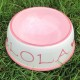 Personalised Name Bowl, from £42.50