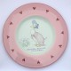 Personalised Christening Plate £75