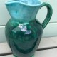Medium Fluted Jug £85 (Height 21cm)