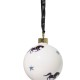 Black Stallion Bauble £14.50
